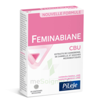 Pileje Feminabiane Cbu 30 Comprimés Bicouches à FLERS-EN-ESCREBIEUX