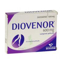 Diovenor 600 Mg, Comprimé Pelliculé à FLERS-EN-ESCREBIEUX