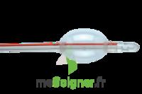 Freedom Folysil Sonde Foley Droite Adulte Ballonet 10-15ml Ch16 à FLERS-EN-ESCREBIEUX