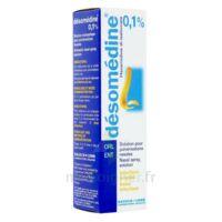 Desomedine 0,1 % S Pulv Nas En Flacon Spray/10ml à FLERS-EN-ESCREBIEUX