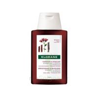 Klorane Quinine + Edelweiss Bio Shampooing 200ml à FLERS-EN-ESCREBIEUX
