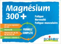 Boiron Magnésium 300+ Comprimés B/80 à FLERS-EN-ESCREBIEUX
